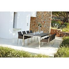 Buy Gloster Kore Outdoor Furniture Online at johnlewis.com