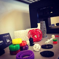 Something we liked from Instagram! #3dprinting @ a local #Phoenix #school #k12 #21stcenturylearning #create #design #stem #makerbot #makerspace #tech #teachers #3D #3dprint #3Dprinter #az by printing_in_3d check us out: http://bit.ly/1KyLetq