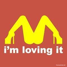 I'm Loving It…