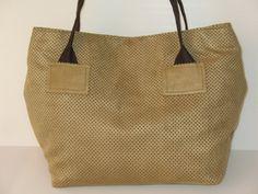 handbag light olive green over the arm bag bag by LIGONaccessories, $69.00