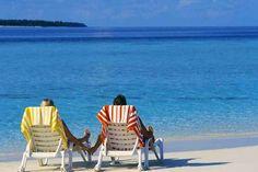 Travel Beach Chairs