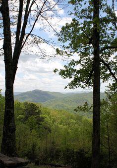 Pine Mountain State Park, Kentucky