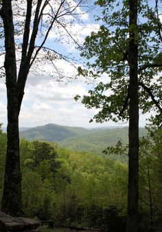 Pine Mountain State Park, Kentucky                                                          My Home Town