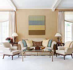 Color y Armonía en tu Salón   Ideas Casas