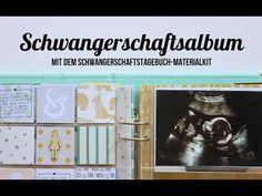 #Babywoche | Gefülltes Schwangerschaftstagebuch