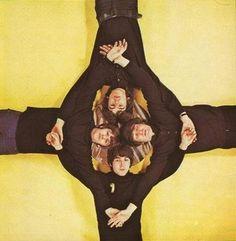 Foto Beatles, Beatles Love, Les Beatles, Beatles Photos, Hello Beatles, Beatles Funny, Beatles Poster, Ringo Starr, George Harrison