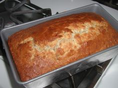 The Easiest Bisquick Banana (Nut ) Bread
