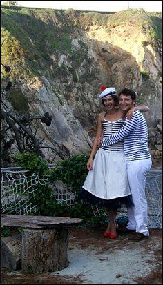 La magie des corsets,création de corset et robe de mariée en Bretagne