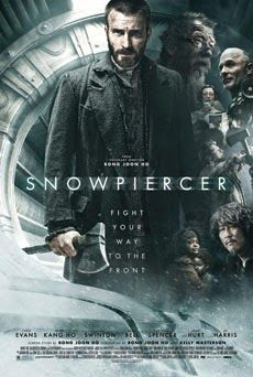Alex J. Cavanaugh: Snowpiercer Movie Review and Others, Movie Trivia,...