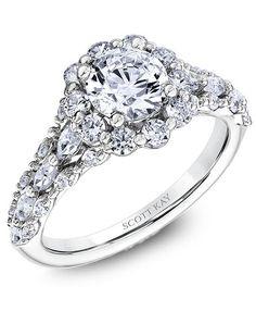 140 Best Scott Kay Engagement Ring S Images On Pinterest Scott Kay