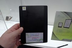 """Hands On With Netronix 6.8"""", 13.3"""" E-ink Android eReaders (video)   The Digital Reader"""