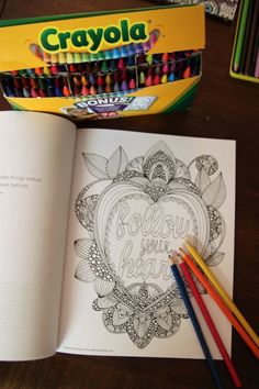 7 favorite coloring books for adults