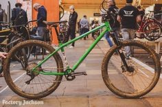 The Sexiest AM/FR/Enduro Hardtail Thread (Please read the opening post) - Page 2034 - Pinkbike Forum