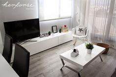 El piso de Sara EN VALENCIA | Decorar tu casa es facilisimo.com