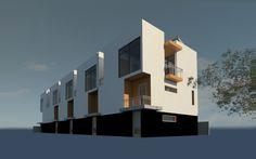 jonathan segal architect - Google Search