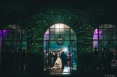 Graylyn Wedding in Winston-Salem