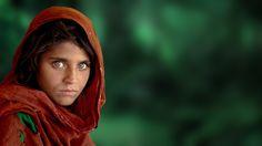 Melhores fotógrafos - Steve McCurry