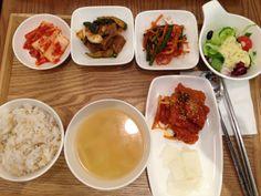 키친토크 Kitchen Talk@광화문 #korea #seoul #gwanghwamun #korean