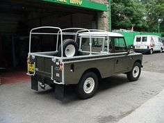 Landrover Series, Landrover Defender, Land Rover Pick Up, Best 4x4, Cars Land, Land Rover Defender 110, Range Rovers, Top Gear, Series 3