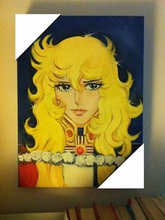 Lady Oscar 02