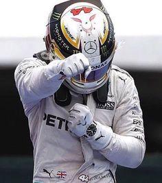 Lewis Hamilton  Canadian GP
