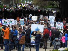 Chicago March for Science