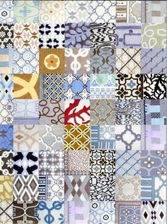 Carpet Designs by Howard Slatkin for Stark Carpet