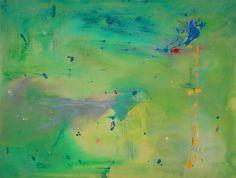 Helen Frankenthaler - beautiful!