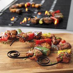 Sur La Table Curved Kebab Skewers at Sur La Table