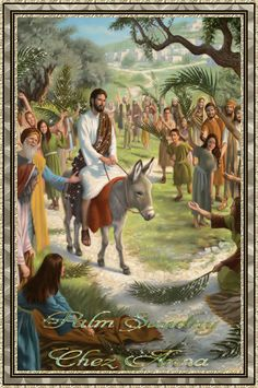 Picture on page 27 Religious Pictures, Bible Pictures, Jesus Pictures, Religious Art, Life Of Jesus Christ, Jesus Christ Images, Christian Artwork, Christian Pictures