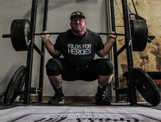Part 1:  Setting up for a Huge Squat Part 2:  Dont Get Stapled – How to Make it Through Your Sticking Point Part 3:  10 Steps to Great Squatting Technique Part 4:  Squatting Specifics – What Technique is Best for Your Sport? Part 5:  Squatting to Build the Wheels – How Bodybuilders Should Train the …