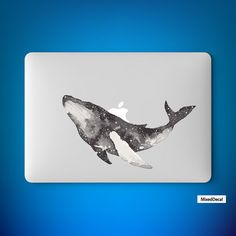 macbook decal macbook  pro decal sticker Laptop macbook pro retina decal fish macbook air sticker Macbook keyboard cover decal
