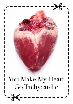 12 Valentine's Cards For The Science Nerd In Your Life