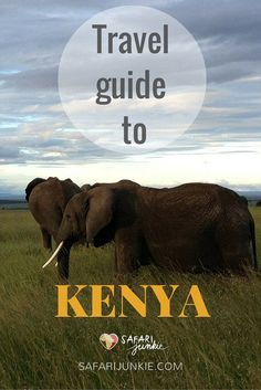 Kenya Travel guide