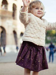 cutest little skirt