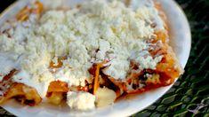 Le vere enchiladas http://winedharma.com/it/dharmag/gennaio-2015/enchiladas-di-pollo-la-ricetta-originale-messicana
