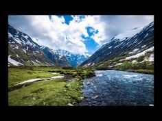 Listen to this peaceful stream whenever you need to relax. :)