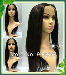 ... Hair Full Lace Wigs on Pinterest | Full lace wigs, Remy human hair and