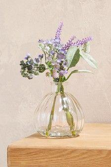 Decorative Accessories Wall Art Candles Next Official Site Flower Bottle Perfume Bottles Artificial Flowers