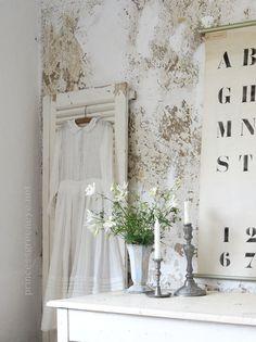 princessgreeneye: eine Wand und ein wenig mehr..................