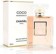 2c62d37bb77 Amazon.com   C H A N E L COCO MADEMOISELLE Eau De Parfum 3.4 oz 100 ml -