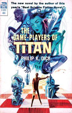 Vintage Philip K. Dick.