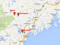My Maine Ancestry: In Genealogy Heaven - NERGC 2015 - Day 2