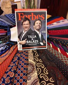 Featured in the August issue of Forbes Hungary. Hungary, Celebs, Store, Cover, Books, Art, Celebrities, Art Background, Libros