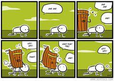 Allenamento   - Like us on facebook! http://www.facebook.com/scomics