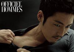 Admiring (& Ogling): Jang Hyuk   The Fangirl Verdict