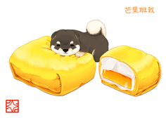 芒果班戟(マンゴーのパンケーキ)