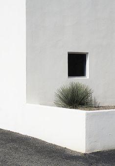 Natalie Christensen Minimal Landscape Photograph