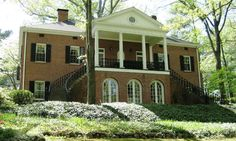 The Secrets of Kirkwood | Preservation Greensboro Incorporated