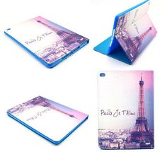 Unique ipad air 2 cases Print pattern Leather stand Flip Cover For ipad air2…